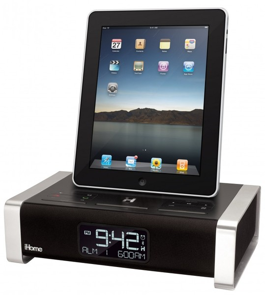 Ihome ia100